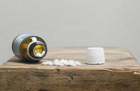 Schüßler-Salze: Weniger hilft mehr